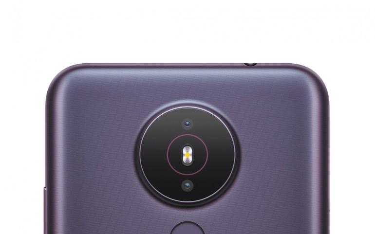 Смартфон Nokia 1.4 получил чипсет Qualcomm 215, 6,51-дюймовый дисплей, батарею на 4000 мАч и цену €99