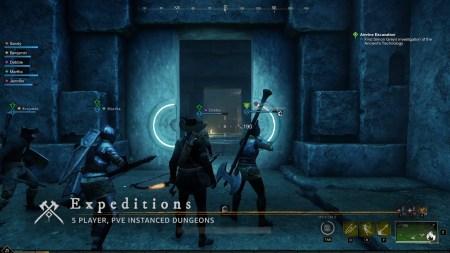 Релиз MMORPG New World от Amazon перенесли в третий раз — теперь на август 2021 года