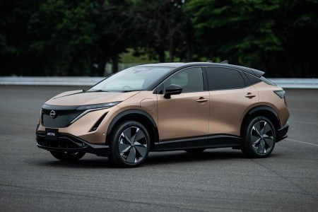 Nissan утверждает, что не ведет переговоров с Apple по созданию беспилотного автомобиля