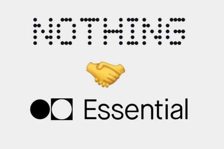 Бренд смартфонов Essential создателя Android Энди Рубина перешел в собственность стартапа Nothing сооснователя OnePlus