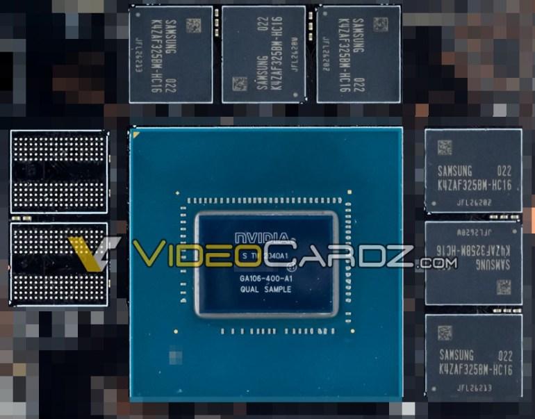 Видеокарта NVIDIA GeForce RTX 3060 будет представлена 25 февраля, и она существенно отличается от GeForce RTX 3060 Ti и мобильной GeForce RTX 3060