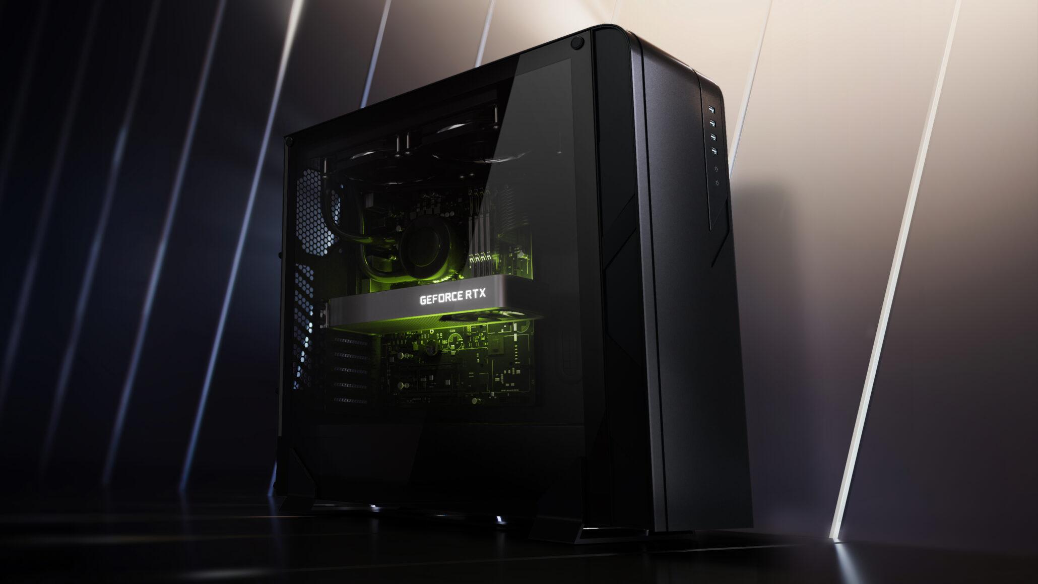 GeForce RTX 3060 еще не вышла, а ритейлеры уже взвинтили цены более чем вдвое — до 700 евро - ITC.ua