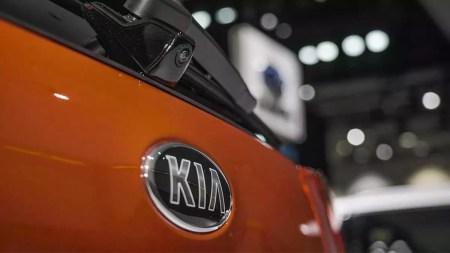 СМИ: Apple инвестирует 3,6 миллиарда долларов в Kia Motors в рамках проекта собственного электромобиля (акции последней подскочили на 10%)