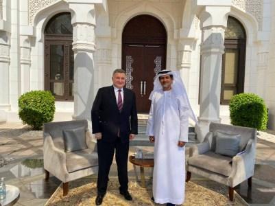 Україна і ОАЕ домовилися про взаємне визнання водійських посвідчень