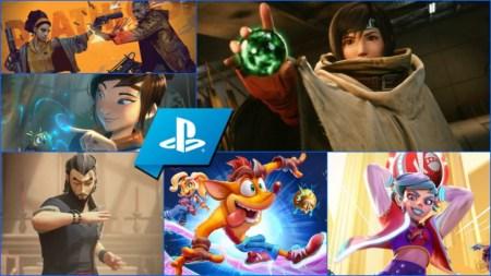 Final Fantasy VII для PS5, Crash Bandicoot 4 для PS5 и перенос Kena: Bridge of Spirits: что Sony показала на первой трансляции State of Play в 2021 году