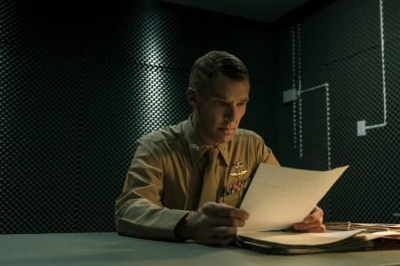 Вийшов трейлер фільму «Мавританець» з Джоді Фостер та Бенедиктом Камбербетчем, знятого за реальною історією в'язня Гуантанамо (прем'єра в Україні — 18 лютого)