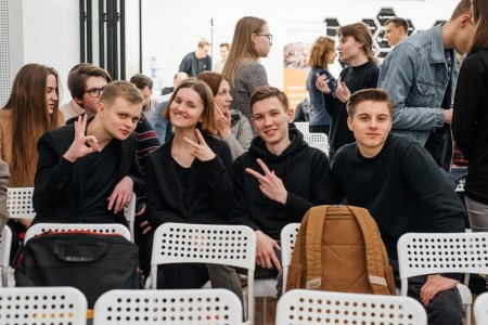 Мінцифри та YEP визначили Топ-3 найкрайщих українських студентських стартапів в рамках ініціативи «Підприємницький університет»