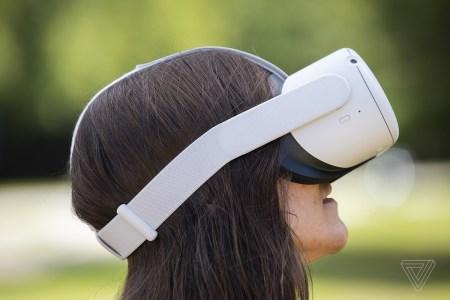 The Information: В Facebook примерно пятая часть всех сотрудников сейчас занята проектами VR и AR
