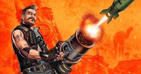 Пиковый онлайн Apex Legends в Steam почти достиг 200 тысяч игроков