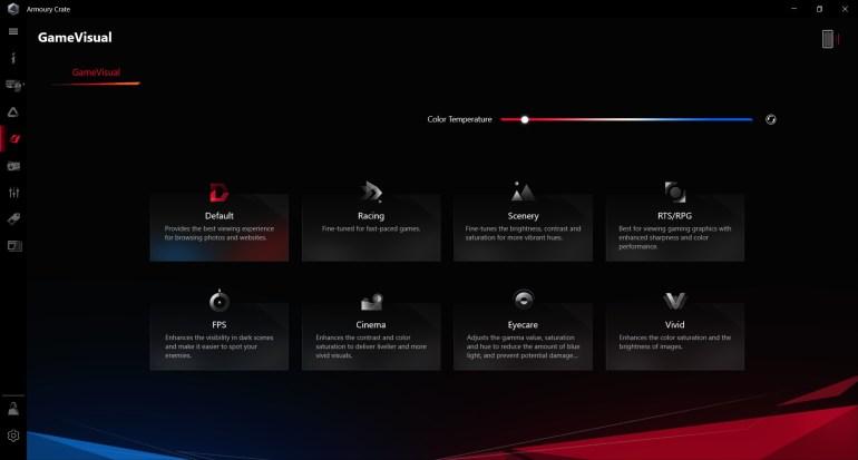 Обзор игрового ноутбука ASUS ROG Strix SCAR 15 G533QS: собиратель фрагов