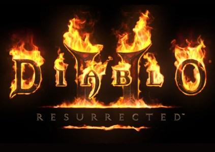 Diablo II: Resurrected позволит импортировать сохранения оригинальной игры