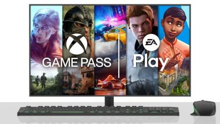 EA Play станет частью Game Pass на ПК уже завтра — доступ к 60+ играм EA без доплаты