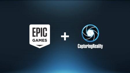 Epic Games покупает Capturing Reality — разработчиков ПО для 3D-сканирования RealityCapture