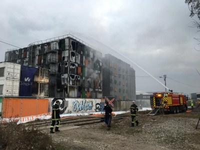 Пожар уничтожил 25 европейских серверов игры Rust, восстановить данные нет возможности