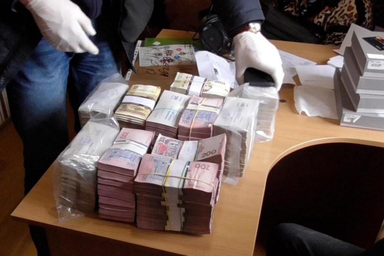 Кіберполіція України припинила діяльність шахрайської фінансової піраміди, організатори якої ошукали понад 55 тис. вкладників на суму понад 150 млн грн