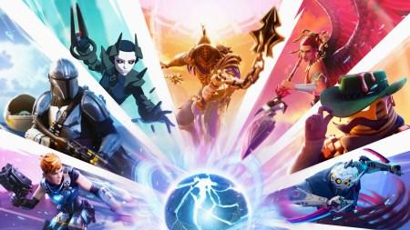 Fortnite обещает «взрывное» начало шестого сезона 16 марта и завершающую одиночную миссию «Эпицентр: финальный кризис»
