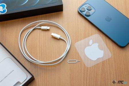 Бразилия оштрафовала Apple на 2 миллиона долларов за продажи iPhone без зарядных блоков в коробках