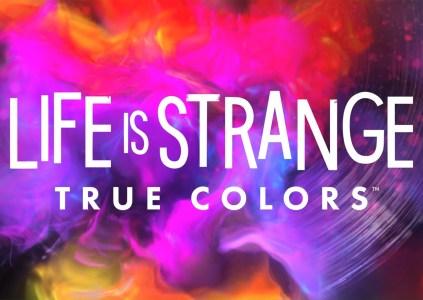 Square Enix готовит новую игру Life is Strange (с подзаголовком True Colors) и ремастер предыдущих частей