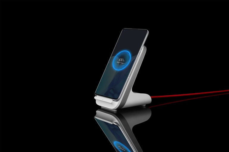 OnePlus 9 Pro будет поддерживать 50 Вт беспроводную зарядку
