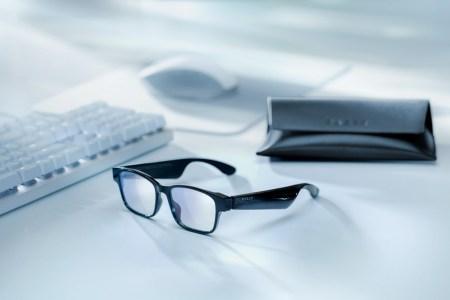 Razer выпустил умные очки Razer Anzu стоимостью $200, сочетающие защиту для глаз и беспроводной звук
