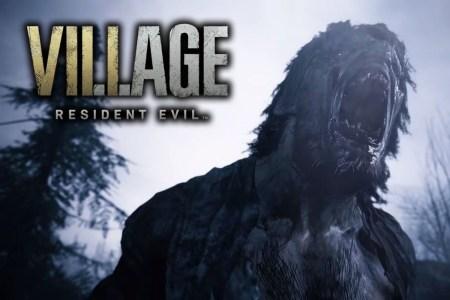 Системные требования Resident Evil Village