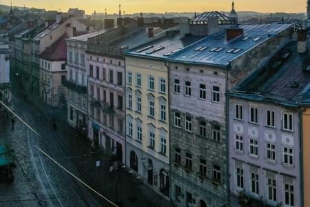 Львів затвердив програму цифрового перетворення до 2025 року