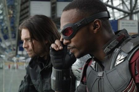 Вышел финальный трейлер супергеройского сериала «Сокол и Зимний Солдат», премьера на Disney+ состоится уже 19 марта