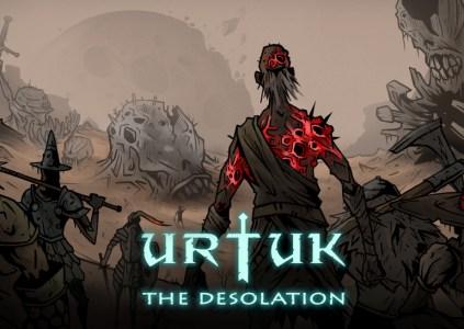 Urtuk: The Desolation – мутант и его боевые товарищи