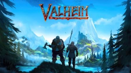 Valheim: во славу Одина, конечно же!