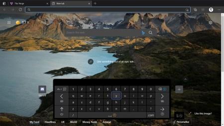 Браузер Edge для Xbox позволяет запускать Discord, Google Stadia, Office и другие веб-сервисы