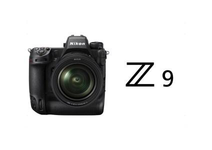 Nikon анонсировала разработку флагманской беззеркальной камеры Nikon Z9