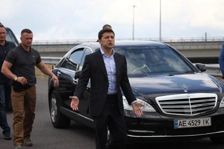 Володимир Зеленський підписав закон щодо посилення відповідальності за порушення безпеки дорожнього руху (він набере чинності вже наступного тижня)