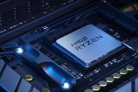 Результаты тестов предсерийного APU AMD Ryzen 7 5700G (Cezanne) для настольной платформы AM4 — в CPU-Z на 13% быстрее Ryzen 7 4700G в однопотоке (и на 8% в многопотоке)