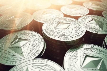 Стоимость Ethereum впервые в истории превысила 2500 долларов