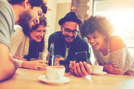 Viber збільшив кількість учасників групових відеодзвінків до 30 осіб