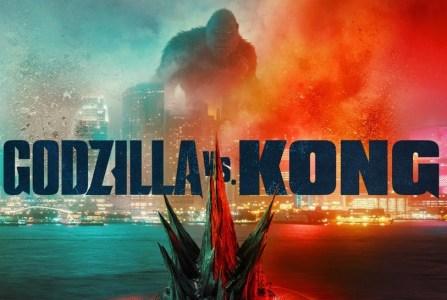 Рецензія на фільм про монстрів «Ґодзілла проти Конґа» / Godzilla vs. Kong