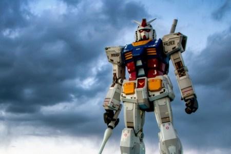 Netflix заказал полнометражный фильм по аниме-вселенной Gundam, его снимет Джордан Вот-Робертс