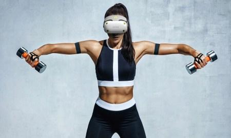 HTC: спортивная VR-гарнитура Vive Air в недавней утечке – «всего лишь концепт»