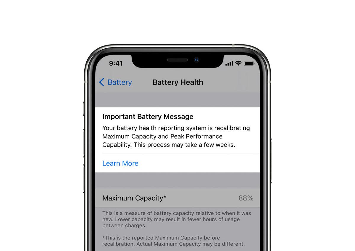 Apple проведёт рекалибровку батарей iPhone 11 с выходом iOS 14.5, чтобы исправить проблемы с ёмкостью и производительностью - ITC.ua