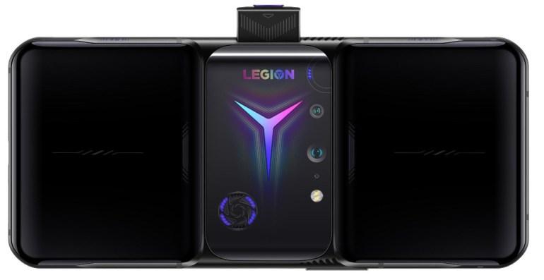 Игровой смартфон Lenovo Legion Phone Duel 2 получил 6,92-дюймовый дисплей, два вентилятора, две батареи, два порта USB-C и цену от €800