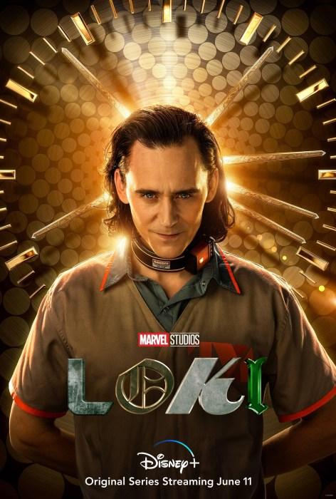 """Первый трейлер нового Marvel-сериала """"Loki"""" / """"Локи"""" с Томом Хиддлстоном (премьера 11 июня 2021 года)"""