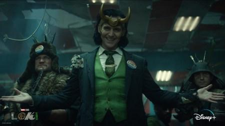 Первый трейлер нового Marvel-сериала «Loki» / «Локи» с Томом Хиддлстоном (премьера 11 июня 2021 года)