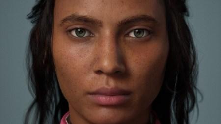 В ранний доступ вышел MetaHuman Creator — инструмент Epic Games для создания реалистичных аватаров людей