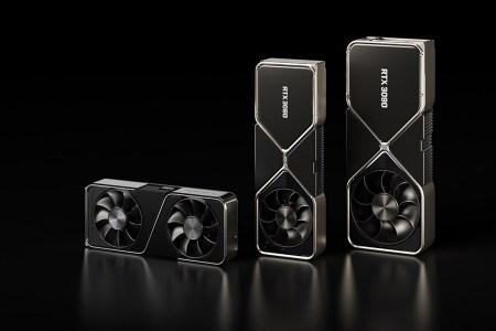 Финансовый директор NVIDIA: дефицит видеокарт будет сохраняться на протяжении всего 2021 года