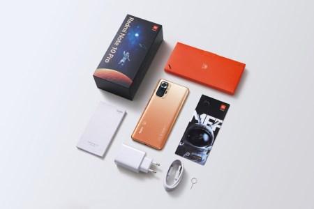 Xiaomi проводить Mi Fan Festival 2021 в Україні: спецверсія Redmi Note 10 Pro Mi Fan Festival Special Edition та знижки до 33%