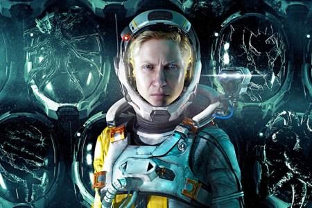 17 минут геймплея Returnal — первого полноценного эксклюзива PS5 от Housemarque