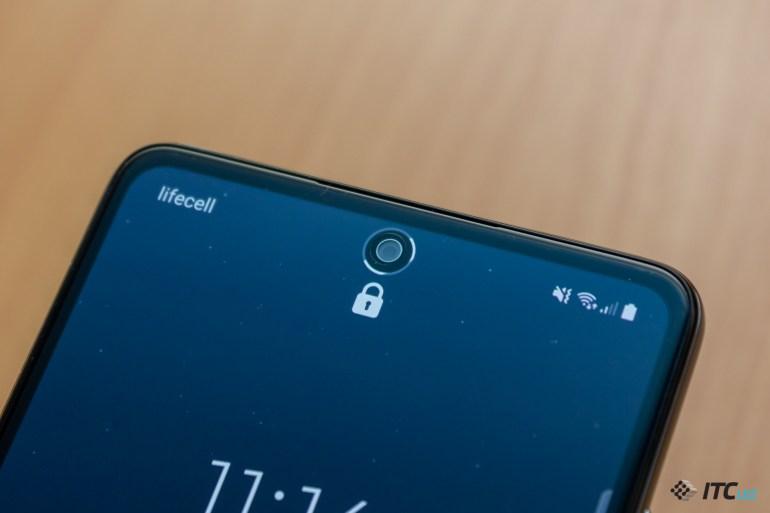 Обзор смартфона Samsung Galaxy A72
