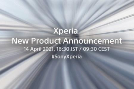 14 апреля Sony представит новые смартфоны Xperia (и, возможно, вернет Compact)