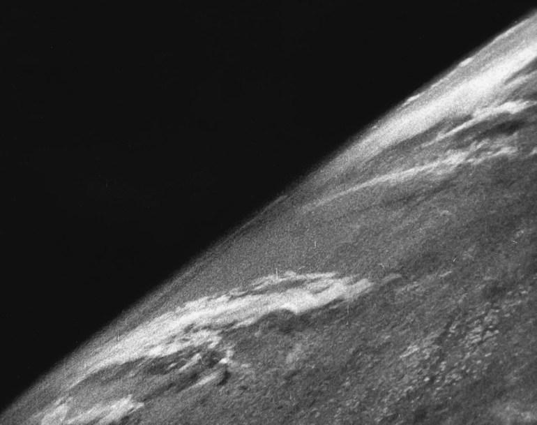 Космодромы планеты Земля