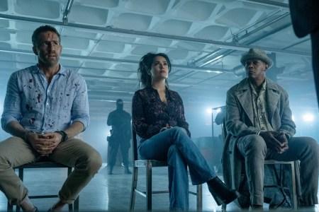 Первый тизер-трейлер комедийного боевика «Телохранитель жены киллера» / The Hitman's Wife's Bodyguard с Райаном Рейнольдсом и Сэмюэлом Л. Джексоном